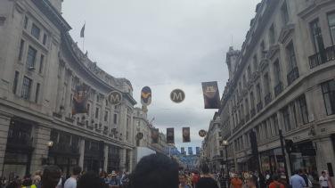 Magnum flags